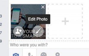 Facebook запускает новый загрузчик фото