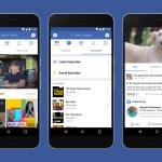 Facebook запустит сервис, который очень напоминает YouTube