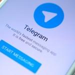 Telegram на третьем месте в новом рейтинге