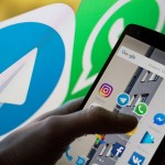 Telegram просит помощи у ООН