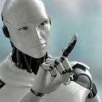 В этом году впервые соревнуются роботы