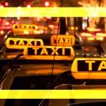 Uber будет объединяться с Яндекс.Такси
